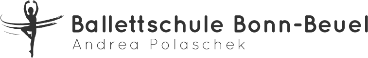 Logo Ballettschule Bonn