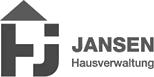 Logo Jansen Hausverwaltung