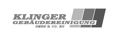 Logo Klinger Gebäudereinigung Köln