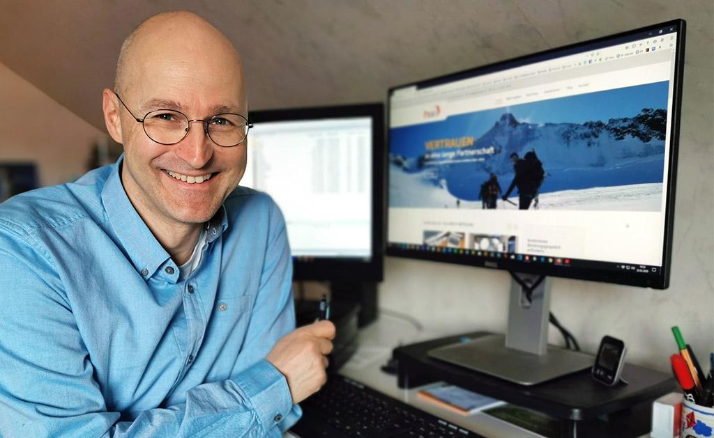 Jörg Müller - Webdesign, Hosting & Businessfotografie